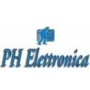 Logo dell'attività Sistemi Professionali di Sicurezza