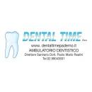 Logo dell'attività dental time snc