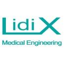 Logo dell'attività Lidix Medical Engineering S.a.s. di Diego Lippi & C