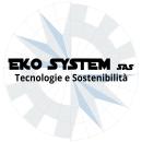 Logo dell'attività Eko System s.a.s. dell'Ing. Scibilia Timoteo & C.