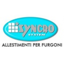 Logo dell'attività Syncro System Emilia Allestimenti per Furgoni
