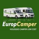 Logo dell'attività EUROPCAMPER