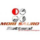 Logo dell'attività Mori Sauro Rottami