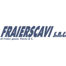 Logo dell'attività Fraierscavi S.n.c. di Fraier geom. Flavio & C