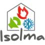 Logo Isolamento termico e termoacustico