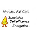 Logo dell'attività Idraulica F.lli Gatti snc