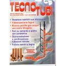 Logo dell'attività TECNOTUBI Pulizia videoispezione scarichi  ricerca perdite
