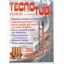 Logo TECNOTUBI Pulizia videoispezione scarichi  ricerca perdite