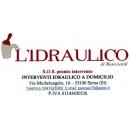 Logo dell'attività L'IDRAULICO DI BIANCIARDI