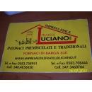 Logo dell'attività Impresa Edile Fratelli Luciano di silvio e domenico Luciano S.n.c