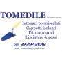 Logo Tomedile di Stroz Tomasz