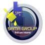 Logo Sama Group finiture in cartongesso ed isolamento