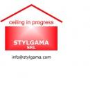 Logo dell'attività STYLGAMA CEILING IN PROGRESS