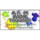 Logo dell'attività G T di Ganci Tommaso