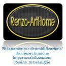 Logo dell'attività Renzo-ArtHome
