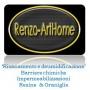 Logo Renzo-ArtHome