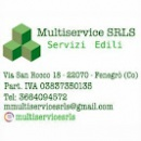 Logo dell'attività Impresa Multiservice srls Servizi Edili