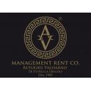 Logo dell'attività Autogru Valdarno di Petricca Ubaldo
