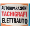Logo social dell'attività ELETTRAUTO AUTORIPARAZIONI