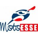 Logo dell'attività Motoesse S.n.c. di Scaglione Gaetana e Adriana