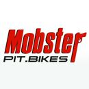 Logo dell'attività Mobster Pit Bike di Bin Cristian