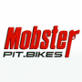 Logo Mobster Pit Bike di Bin Cristian
