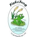 Logo dell'attività Fish & Frog S.r.l