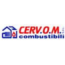 Logo dell'attività CERV.O.M. S.r.l Combustubili - Rivenditore GPL in Lombardia e Trentino Alto Adige