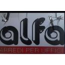 Logo dell'attività ALFA