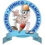 Logo Centro Jonico Cancelleria