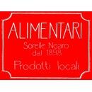 Logo dell'attività ALIMENTARI SORELLE NOARO
