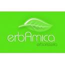 Logo dell'attività ErbAmica Erboristeria