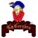 Logo dell'attività La Corsara