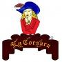 Logo La Corsara