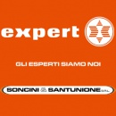 Logo dell'attività Soncini & Santunione Expert