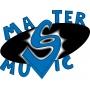 Logo Master Music