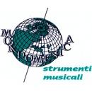 Logo dell'attività Mondo Musica