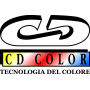 Logo Colorificio CD Color