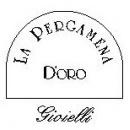 Logo dell'attività La Pergamena d'Oro Gioielli
