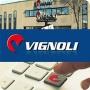 Logo Vignoli - Soluzioni per industria e commercio