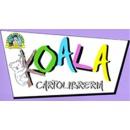 Logo dell'attività Koala Cartolibreria Materiali per Ufficio