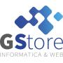 Logo GStore Informatica & Web