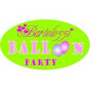 Logo dell'attività balloonparty