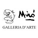 Logo dell'attività Galleria d'arte Mirò S.r.l