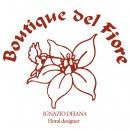 Logo dell'attività Boutique Del Fiore di Deiana Ignazio