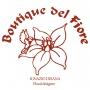 Logo Boutique Del Fiore di Deiana Ignazio