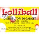 Logo dell'attività Lolliball