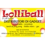 Logo Lolliball