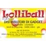 Logo Lolliball