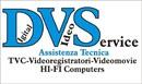 Logo dell'attività Digital Video Service Dvs
